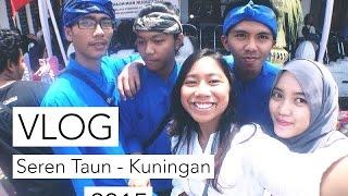 VLOG - Seren Taun Kuningan 2015