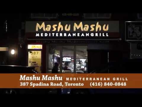 Mashu Mashu, Toronto - Albanian TV Commercial 2015