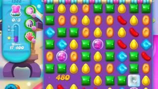 Candy Crush Soda Saga Level 1366 (3 Stars)