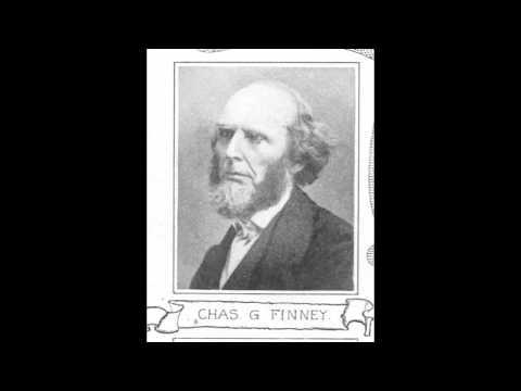Charles Finney's Historic Revival in Rochester, NY  1830