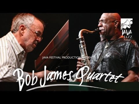 Bob James Quartet