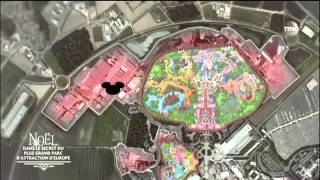 Disneyland Paris - Dans le secret du plus grand parc d