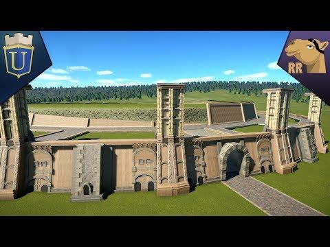 Planet Coaster   The Foundation - Ft. RudiRennkamel Episode 1