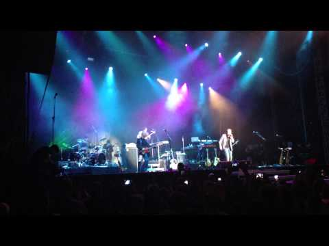 The Alan Parsons Live Project - May Be a Price to Pay LIVE at Rock of Ages Festival 2013