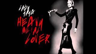 Lady Gaga - Heavy Metal Lover - Official Studio Acapella