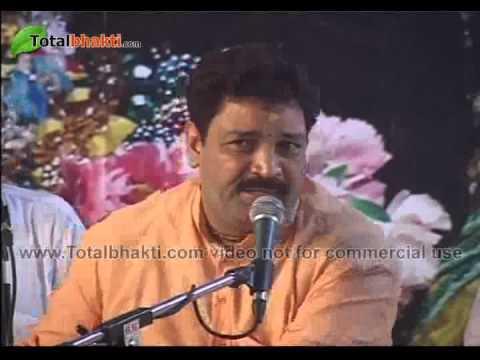 Bhaiya Krishan Das Ji   Mere Manke Raja Shyam   Krishna Bhajan