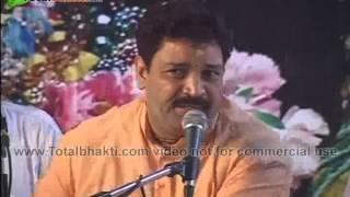 Krishan Das Bhaiya Ji Mere Manke Raja Shyam Bhajan