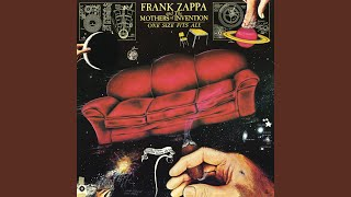 Provided to YouTube by Universal Music Group Sofa No. 1 · Frank Zap...