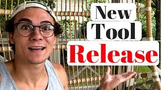 New Tool Release: The Impossible Carpet, Dog Hair Removal, & More!