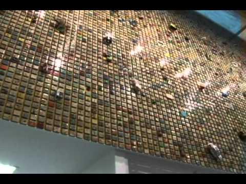 경기도미술관 (Geongi Museum of Modern Art)