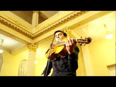 Sergey Malov plays Violoncello da spalla (4)