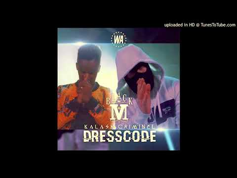 Black M - Dress Code ft. Kalash Criminel (Instrumental) by. ThroBeatz