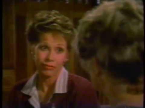 ANNIE McGUIRE Episode 8 with Jeanette Nolan 1988