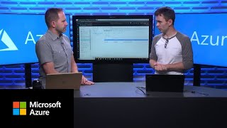 Azure Friday | Cassandra API for Azure Cosmos DB