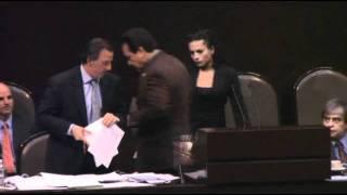 DIP  ROBERTO PEREZ DE ALVA B  PREGUNTA DURANTE LA COMPARECENCIA DEL SECRETARIO DE HACIENDA Y CREDITO PUBLICO