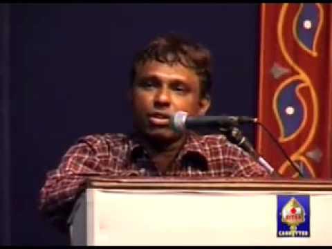 Music composer Ramesh Vinayagam explains why Carnatic music is universal?