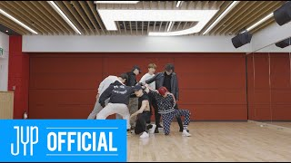 "[ 8K ] GOT7 ""LAST PIECE"" Dance Practice"