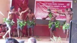 The Siddi tribe of African origin-Siddis of Karnataka