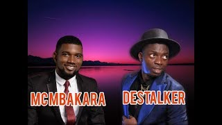DESKTALKER takes Mc Mbakara Show to another level
