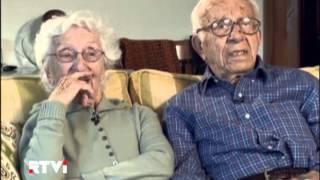 Семейная пара из штата Коннектикут готовится отметить 81-ю годовщину свадьбы