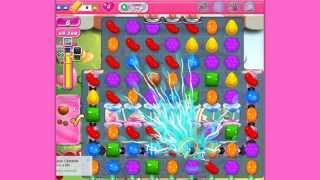 Candy Crush Saga level 579