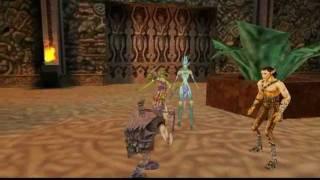 Heretic 2 Ogle Quest walkthrough (normal)