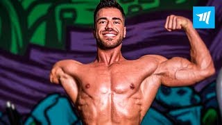 Bodybuilding Motivation - #noexcuses - Mehran Beirami | Muscle Madness