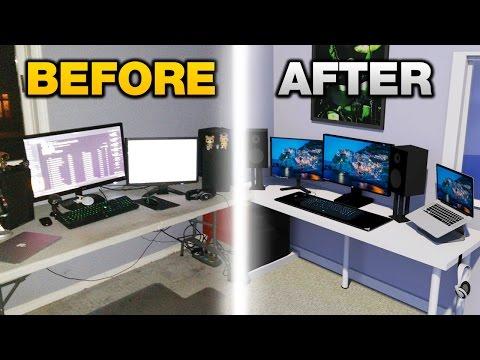 How To Improve Your Setup | Setup Clinic #1
