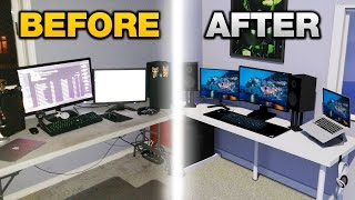 How To Improve Your Setup | Setup Clinic #1