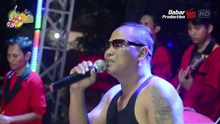 Gambar cover JUMADI Live Organ PANTURA NADA CITA YANG TERSITA POWER METAL Dukuh Krupuk 14 juli 2017