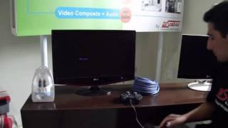 Configurando PS3 para HDMI 1080p  Full HD