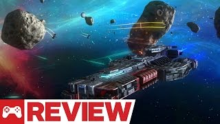 Rebel Galaxy Review (Video Game Video Review)