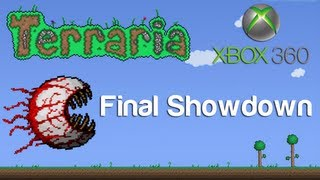 Terraria Xbox - Final Showdown [30]
