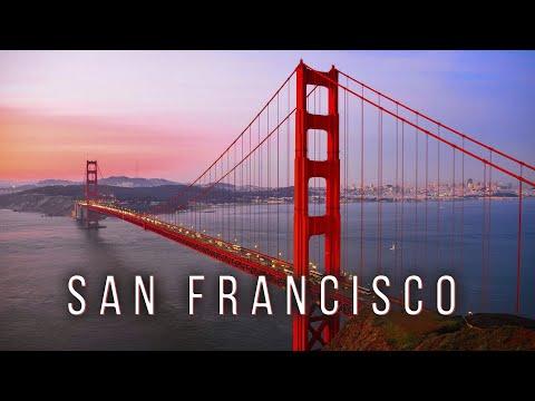 Всё, что тебе нужно знать о Сан-Франциско