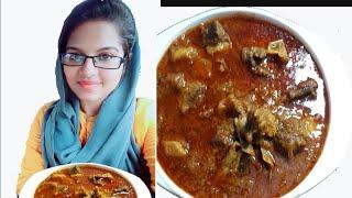 തനി നാടൻ മട്ടൻ കറി ഇങ്ങനെ തന്നെ വെച്ചു നോക്കൂ /Authentic Kerala style Mutton curry/2019