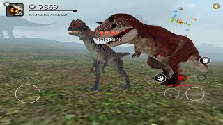 Dinos Online - Android / iOS - Gameplay Part 41