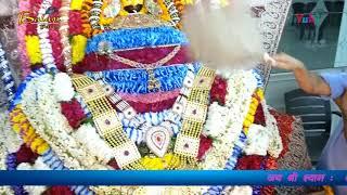 Hum To Baba Ke Bharose Chalte Hai-Singer  Mukesh Bagda -शुक्ल पक्ष एकादशी लाइव कीर्तन 1-10-17