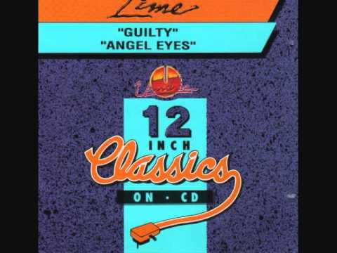 Angel Eyes - Lime 1983