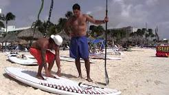 "The Aruba Paddleboard ""Experience"""