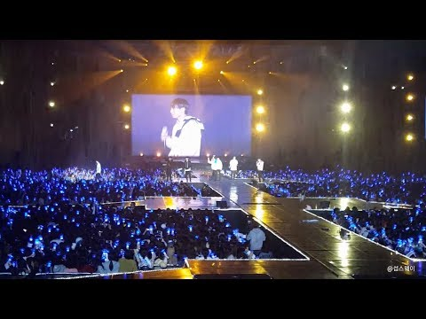 [FMV] BTOB 비투비 - Finale: Our Concert (Finale: 우리들의 콘서트)