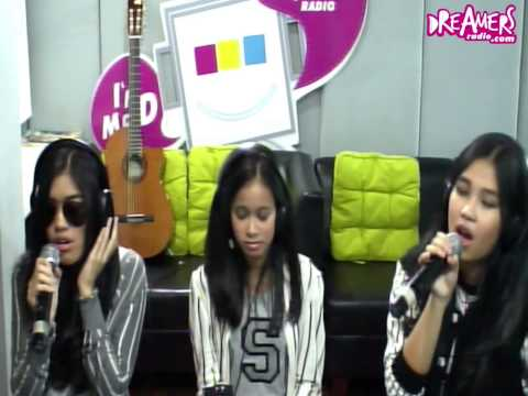 Fridaykustik With UNI(x) - Lay Me Down (Sam Smith Cover)