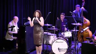 Honeysuckle Rose w/Wendy Jones - Rick Dilling and Time Check #wjonesjazz