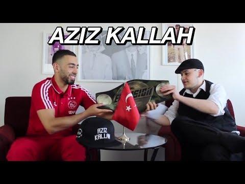 AZIZ KALLAH - BAYRAM SHOW #2