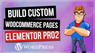 How To Customize Woocommerce Product Pages with Elementor Pro(, 2018-07-27T18:00:05.000Z)