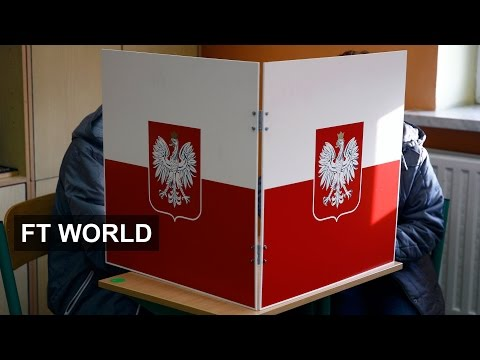 Poland election in 90 seconds | FT World