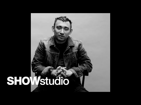 In Fashion: Nicola Formichetti Interview