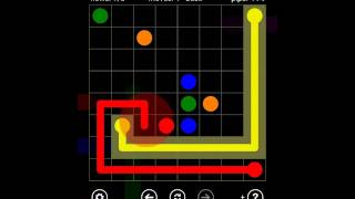 FLOW FREE extreme pack 8X8 all levels
