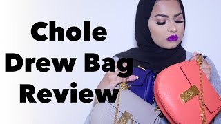 Chloe Drew Bag Review | مراجعة شنطة كلوي درو