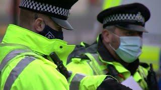 В Великобритании из за роста числа заболевших коронавирусом объявлен новый локдаун