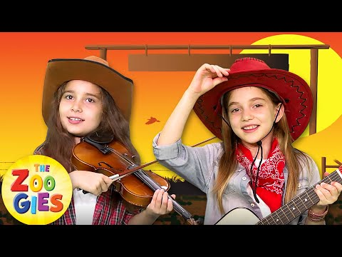 She'll be Coming Round the Mountain | New Nursery Rhymes and Kids Songs by Zouzounia TV